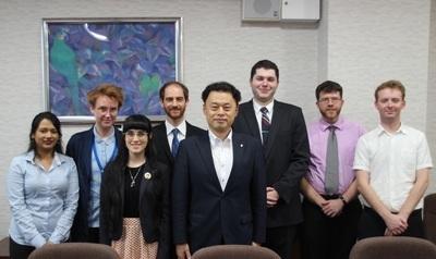島根県:blog_index(トップ / 県政・統計 / 政策・財政 / 広聴 ...