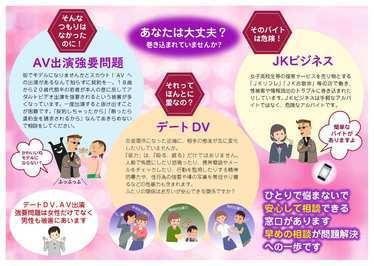島根県 DV 女性相談 トップ 子育て 教育 子ども 家庭 dv