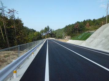 島根県:国道485号郡バイパス(トップ / 環境・県土づくり / 道路 ...