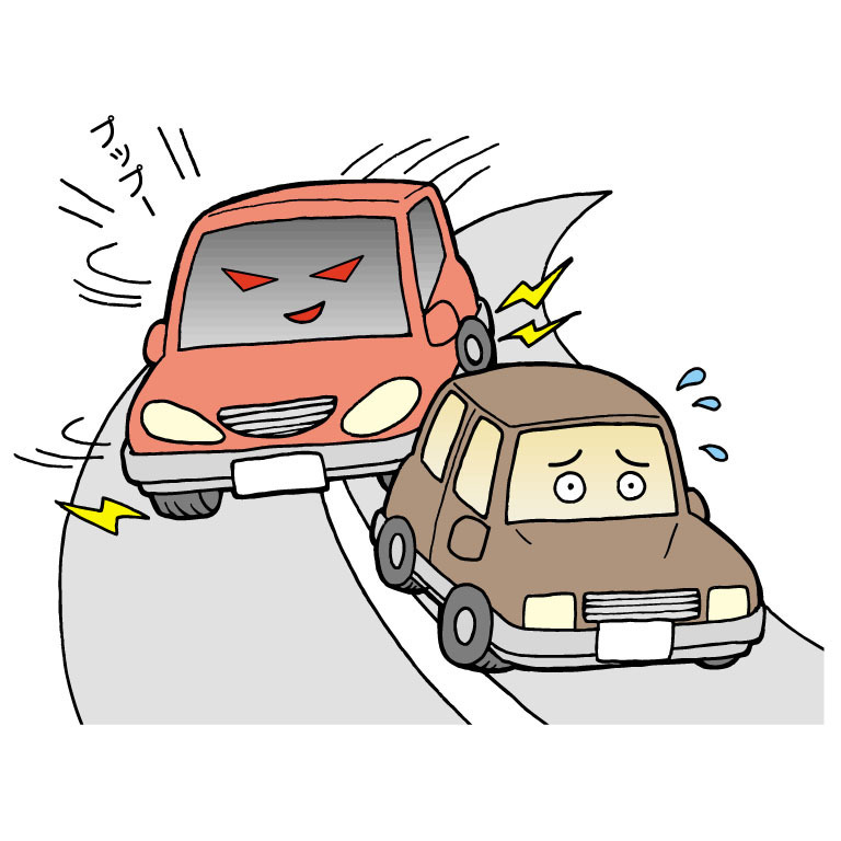 通報 サイト 危険運転